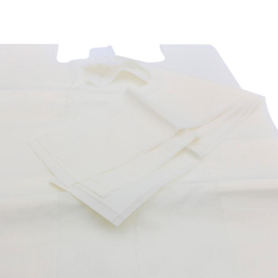 Best Price on Disposable Fork - 100% compostable PLA vast bag shopping bag – Kinseco